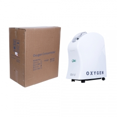 Lightweight Home Mobile Oxygen Concentrator