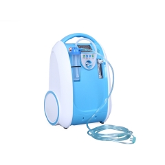 Battery Operated Portable Oxygen Concentrators For Use In Homes And Outdoors OLV-B1