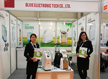 Olive Africa Health and Medical Exhibition