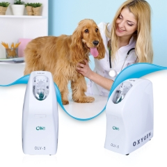 High Quality Medical Animal Oxygen Concentrator For Veterinary