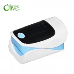 LED Display Finger Pulse Oximeter for Medical Diagnostic