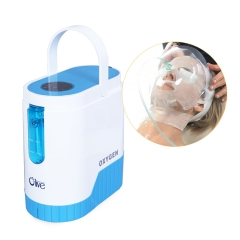 Olive 3 In 1 Pure Oxygen Facial Beauty Machine Portable