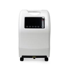 Evde Bakım İçin 8 Litre Tıbbi Elektrikli Oksijen Konsantratörü