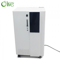 Wholesale 15l/ 20l Oxygen Concentrator Machine Equipment For Hospital